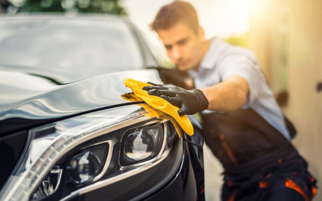Clean Car Nettoyage